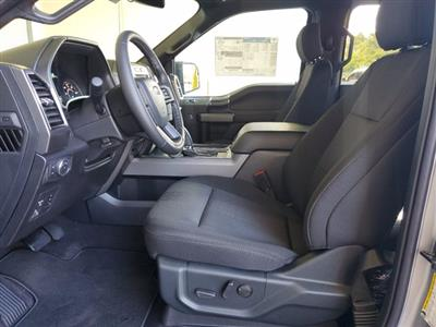 2020 Ford F-150 SuperCrew Cab 4x4, Pickup #L5693 - photo 17
