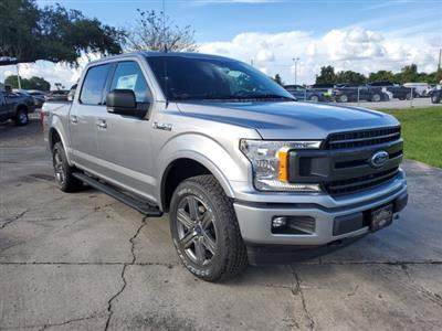 2020 Ford F-150 SuperCrew Cab 4x4, Pickup #L5693 - photo 2