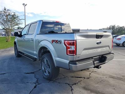 2020 Ford F-150 SuperCrew Cab 4x4, Pickup #L5693 - photo 9