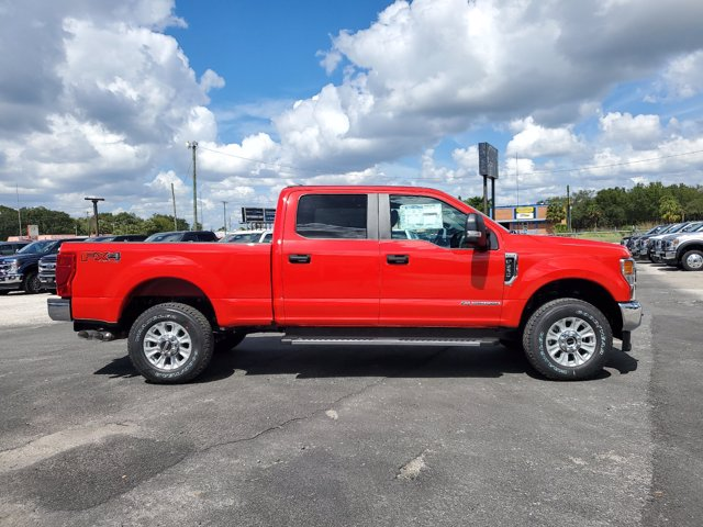 2020 Ford F-250 Crew Cab 4x4, Pickup #L5698 - photo 4