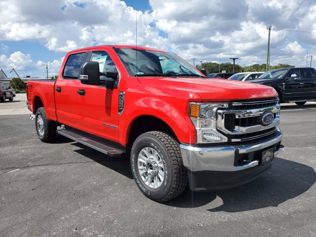2020 Ford F-250 Crew Cab 4x4, Pickup #L5698 - photo 2