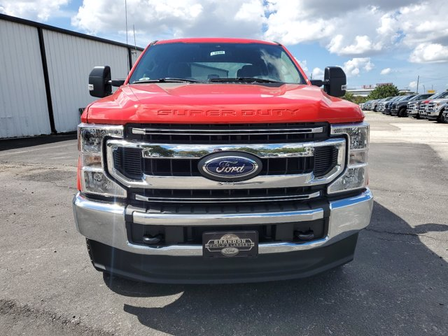 2020 Ford F-250 Crew Cab 4x4, Pickup #L5698 - photo 5