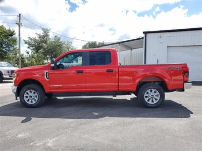 2020 Ford F-250 Crew Cab 4x4, Pickup #L5698 - photo 7