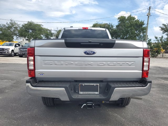 2020 Ford F-250 Crew Cab 4x4, Pickup #L5707 - photo 10