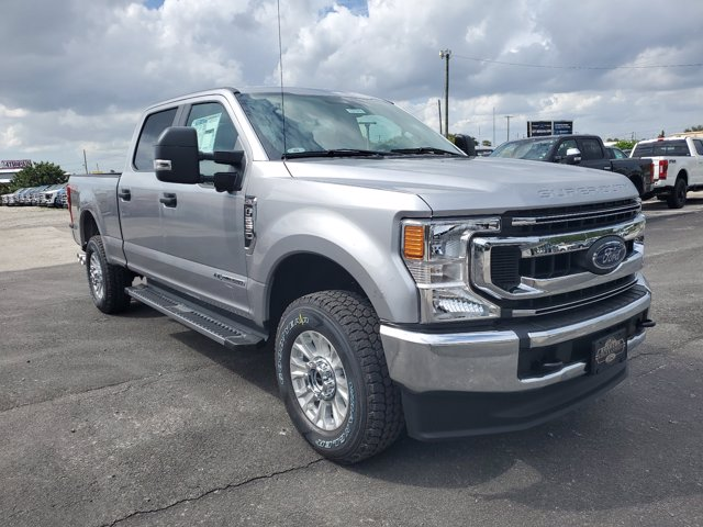 2020 Ford F-250 Crew Cab 4x4, Pickup #L5707 - photo 2