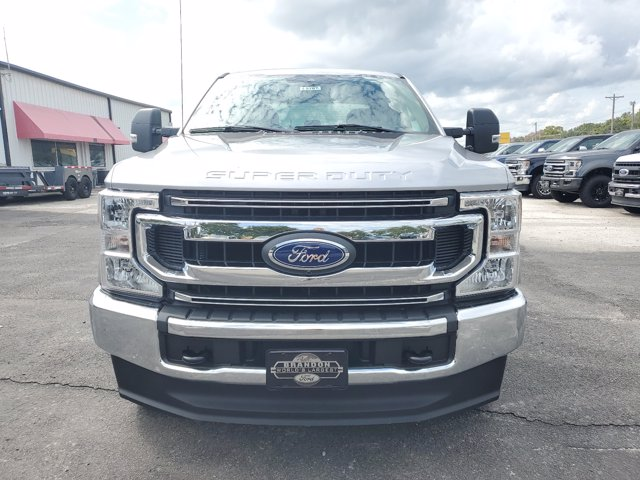 2020 Ford F-250 Crew Cab 4x4, Pickup #L5707 - photo 4