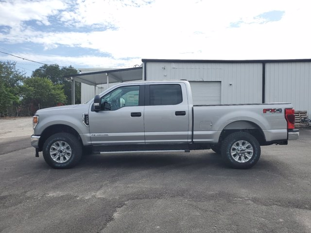 2020 Ford F-250 Crew Cab 4x4, Pickup #L5707 - photo 7