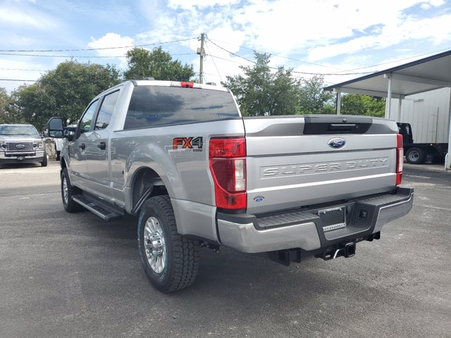 2020 Ford F-250 Crew Cab 4x4, Pickup #L5707 - photo 9