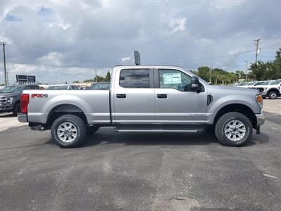 2020 Ford F-250 Crew Cab 4x4, Pickup #L5707 - photo 5