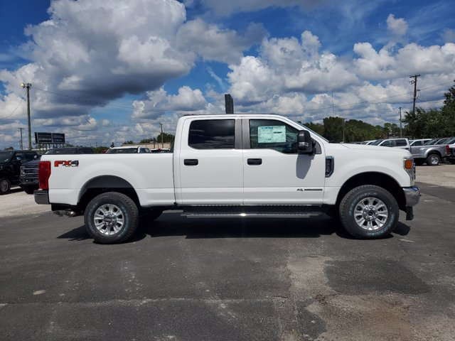 2020 Ford F-250 Crew Cab 4x4, Pickup #L5708 - photo 6