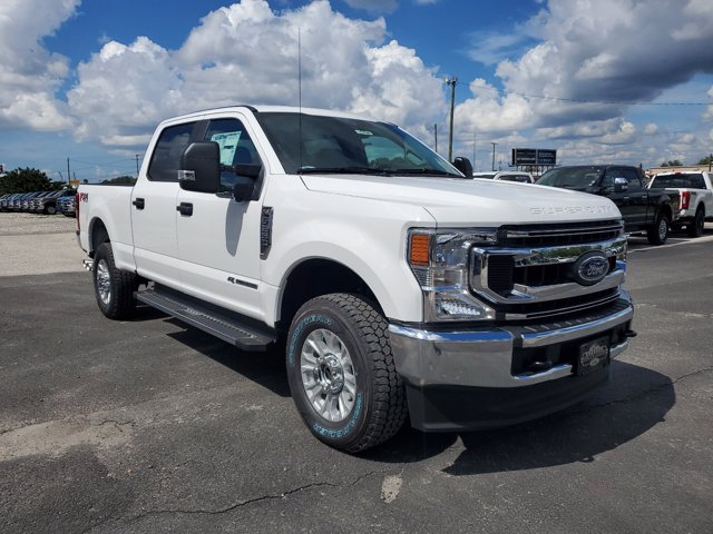 2020 Ford F-250 Crew Cab 4x4, Pickup #L5708 - photo 2