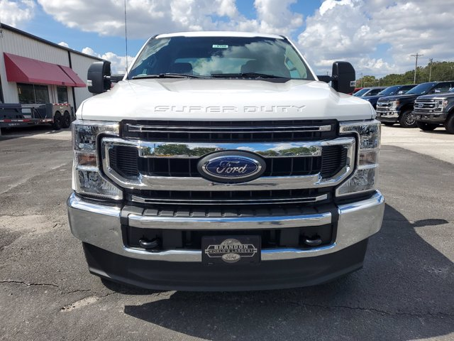 2020 Ford F-250 Crew Cab 4x4, Pickup #L5708 - photo 4
