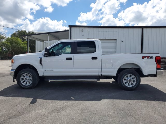 2020 Ford F-250 Crew Cab 4x4, Pickup #L5708 - photo 7