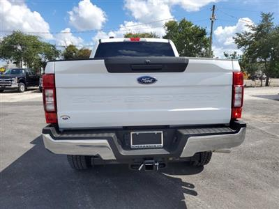 2020 Ford F-250 Crew Cab 4x4, Pickup #L5708 - photo 10