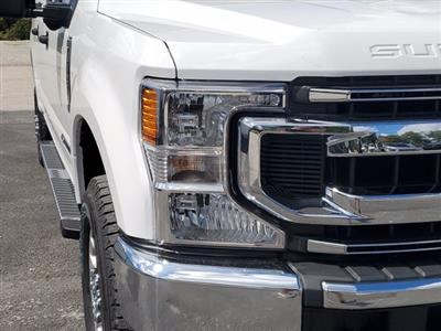 2020 Ford F-250 Crew Cab 4x4, Pickup #L5708 - photo 3