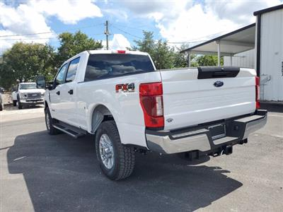 2020 Ford F-250 Crew Cab 4x4, Pickup #L5708 - photo 9