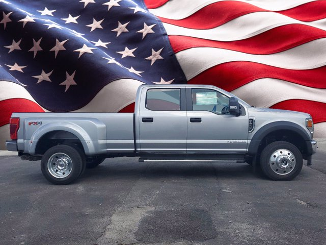 2020 Ford F-450 Crew Cab DRW 4x4, Pickup #L5712 - photo 1