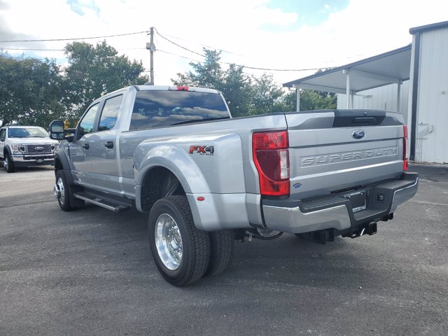 2020 Ford F-450 Crew Cab DRW 4x4, Pickup #L5712 - photo 10