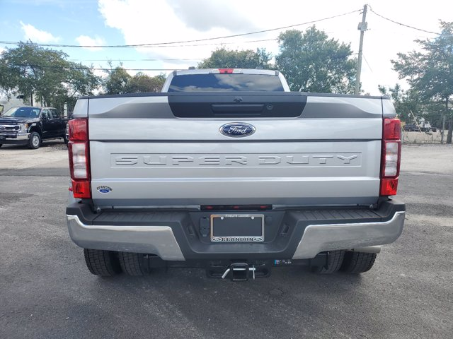 2020 Ford F-450 Crew Cab DRW 4x4, Pickup #L5712 - photo 11