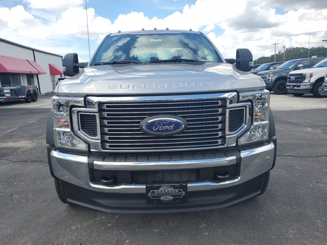 2020 Ford F-450 Crew Cab DRW 4x4, Pickup #L5712 - photo 5