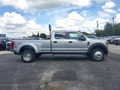 2020 Ford F-450 Crew Cab DRW 4x4, Pickup #L5712 - photo 4