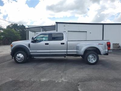 2020 Ford F-450 Crew Cab DRW 4x4, Pickup #L5712 - photo 7