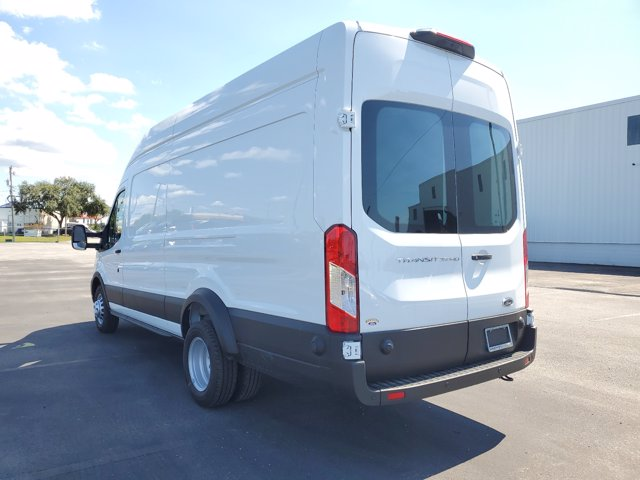 2020 Ford Transit 350 HD High Roof DRW 4x2, Empty Cargo Van #L5735 - photo 11