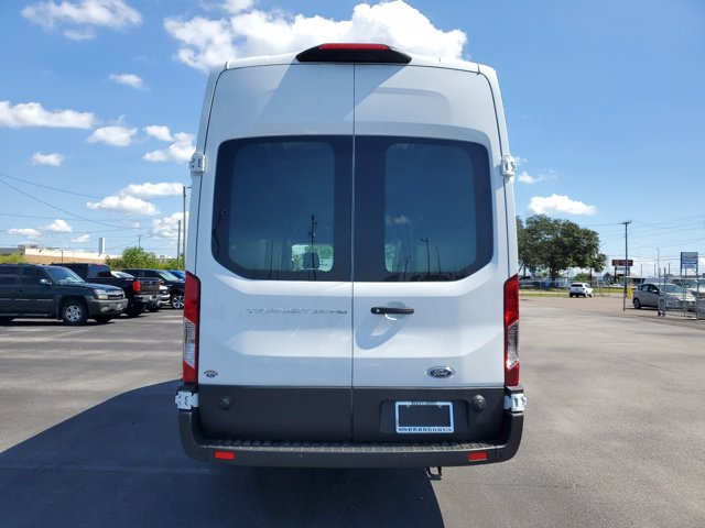 2020 Ford Transit 350 HD High Roof DRW 4x2, Empty Cargo Van #L5735 - photo 12