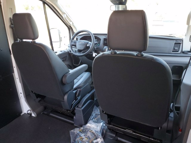 2020 Ford Transit 350 HD High Roof DRW 4x2, Empty Cargo Van #L5735 - photo 13