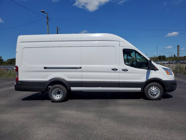 2020 Ford Transit 350 HD High Roof DRW 4x2, Empty Cargo Van #L5735 - photo 6