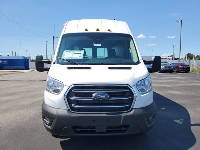 2020 Ford Transit 350 HD High Roof DRW 4x2, Empty Cargo Van #L5735 - photo 5