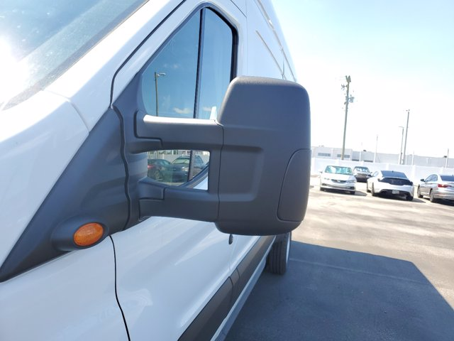 2020 Ford Transit 350 HD High Roof DRW 4x2, Empty Cargo Van #L5735 - photo 7