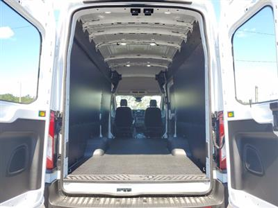 2020 Ford Transit 350 HD High Roof DRW 4x2, Empty Cargo Van #L5735 - photo 2