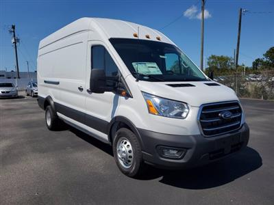 2020 Ford Transit 350 HD High Roof DRW 4x2, Empty Cargo Van #L5735 - photo 3