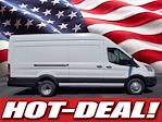 2020 Ford Transit 350 HD High Roof DRW 4x2, Empty Cargo Van #L5735 - photo 1