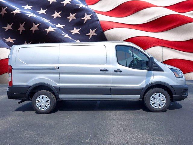 2020 Ford Transit 250 Low Roof 4x2, Empty Cargo Van #L5738 - photo 1