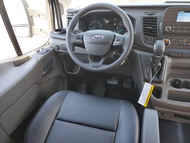 2020 Ford Transit 250 Low Roof RWD, Empty Cargo Van #L5738 - photo 14