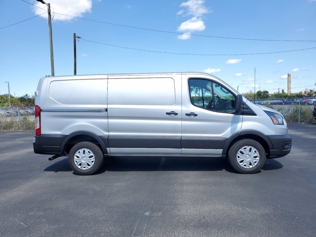 2020 Ford Transit 250 Low Roof RWD, Empty Cargo Van #L5738 - photo 7