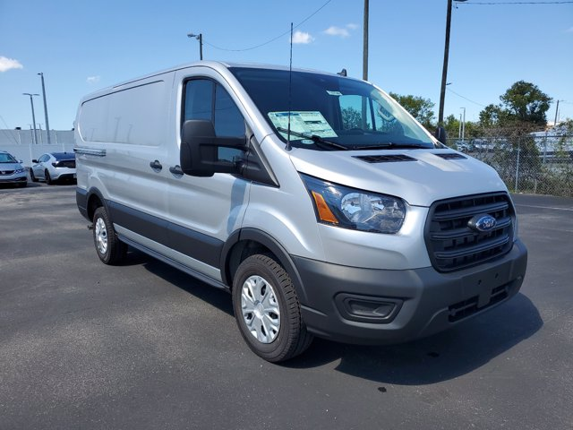 2020 Ford Transit 250 Low Roof RWD, Empty Cargo Van #L5738 - photo 3