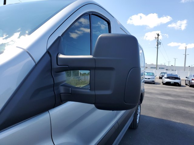 2020 Ford Transit 250 Low Roof RWD, Empty Cargo Van #L5738 - photo 6