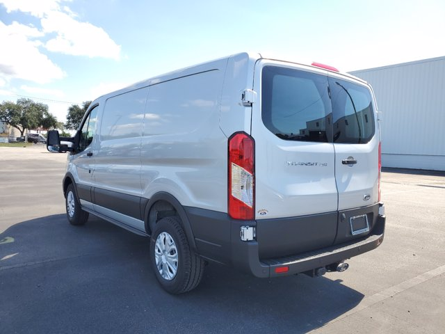 2020 Ford Transit 250 Low Roof RWD, Empty Cargo Van #L5738 - photo 10