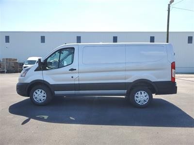 2020 Ford Transit 250 Low Roof RWD, Empty Cargo Van #L5738 - photo 8