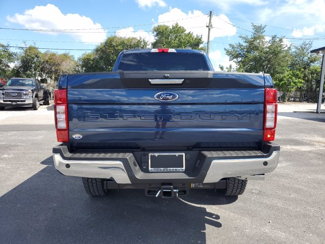 2020 Ford F-250 Crew Cab 4x4, Pickup #L5754 - photo 10