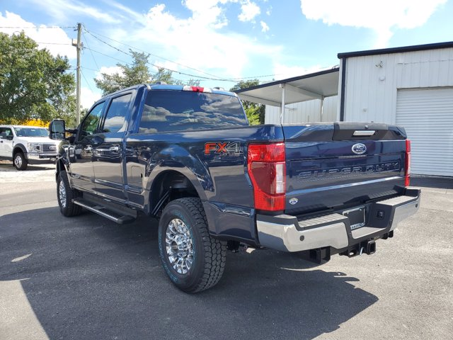 2020 Ford F-250 Crew Cab 4x4, Pickup #L5754 - photo 9