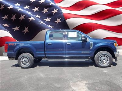 2020 Ford F-250 Crew Cab 4x4, Pickup #L5754 - photo 1