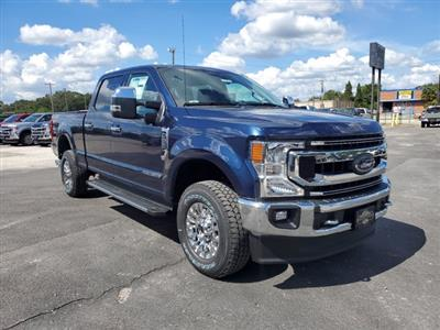 2020 Ford F-250 Crew Cab 4x4, Pickup #L5754 - photo 2