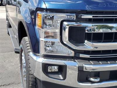 2020 Ford F-250 Crew Cab 4x4, Pickup #L5754 - photo 3