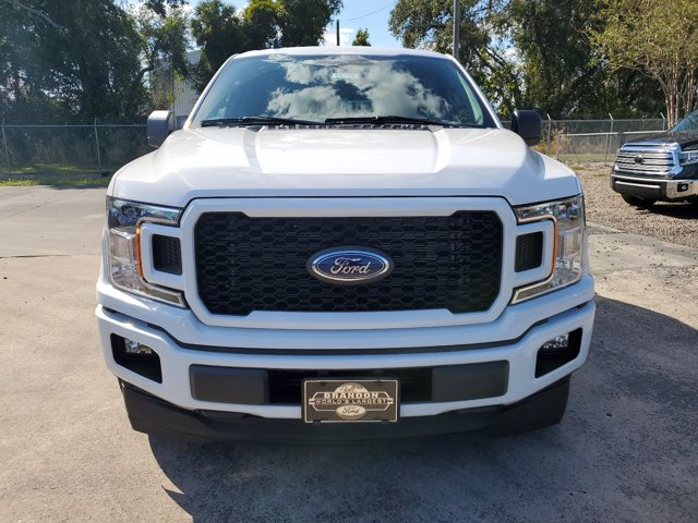 2020 Ford F-150 SuperCrew Cab RWD, Pickup #L5757 - photo 4