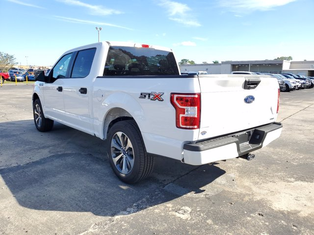2020 Ford F-150 SuperCrew Cab RWD, Pickup #L5757 - photo 9