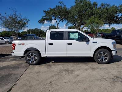 2020 Ford F-150 SuperCrew Cab RWD, Pickup #L5757 - photo 5